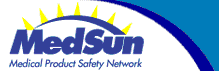 MedSun - Medical Product Surveillance Network